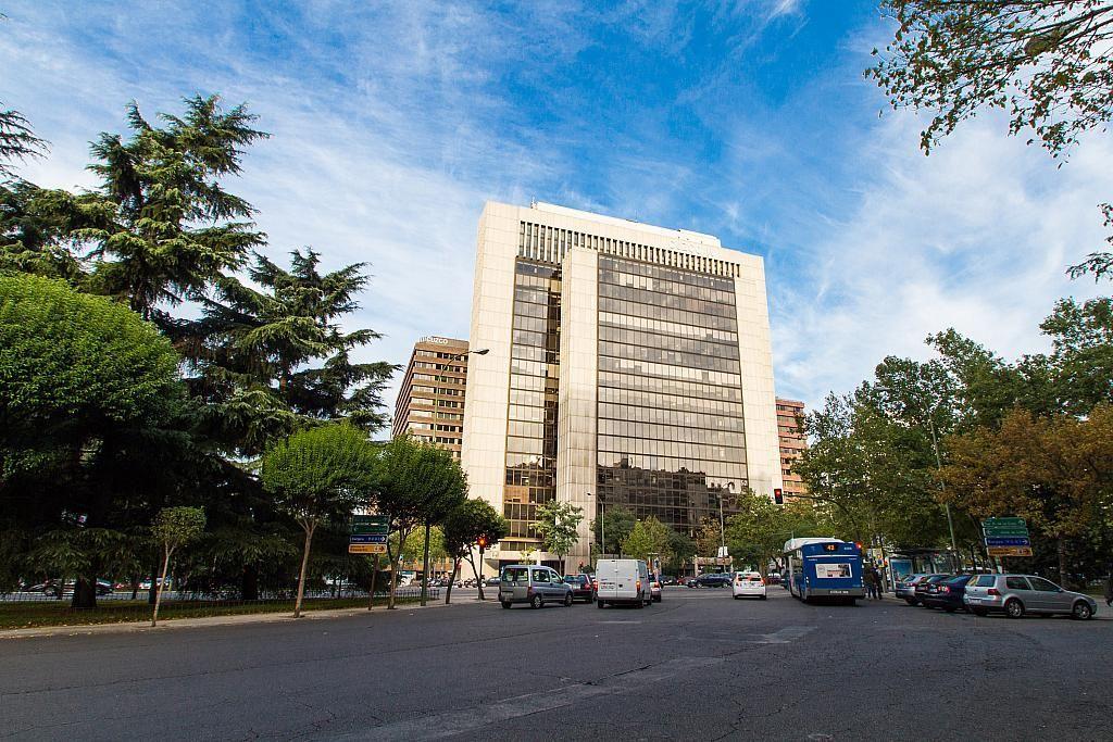 Oficina en alquiler en paseo De la Castellana, Almenara en Madrid - 142805736