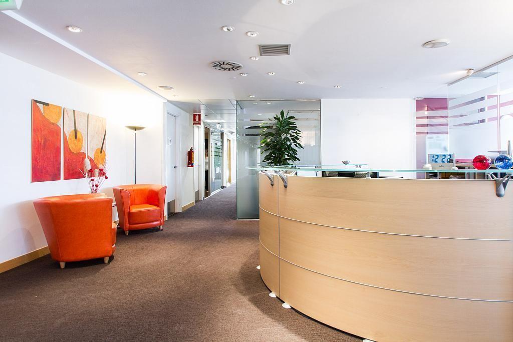 Oficina en alquiler en paseo De la Castellana, Almenara en Madrid - 142805737