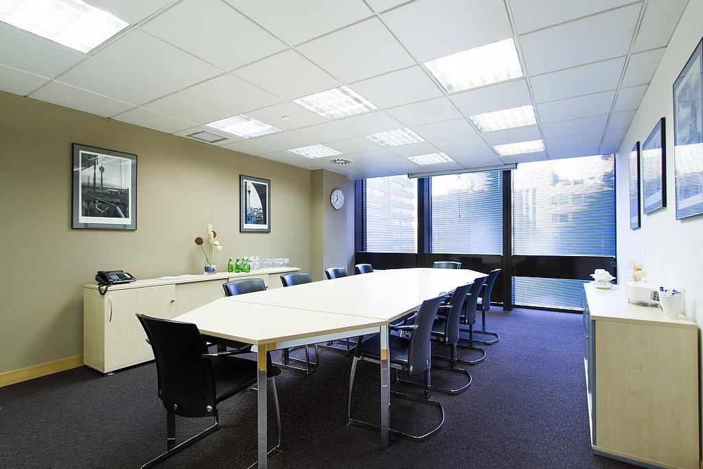 Oficina en alquiler en paseo De la Castellana, Almenara en Madrid - 142805742