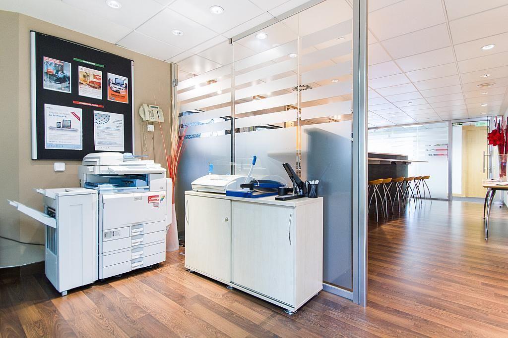 Oficina en alquiler en paseo De la Castellana, Almenara en Madrid - 142805748