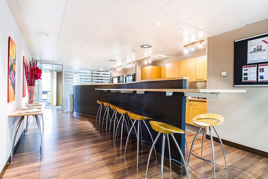 Oficina en alquiler en paseo De la Castellana, Almenara en Madrid - 142805758