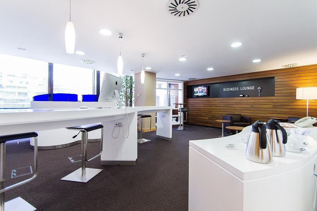 Oficina en alquiler en paseo De la Castellana, Almenara en Madrid - 142805765