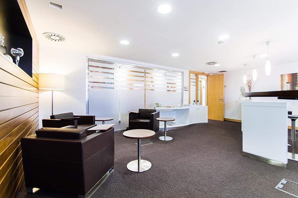 Oficina en alquiler en paseo De la Castellana, Almenara en Madrid - 142805775
