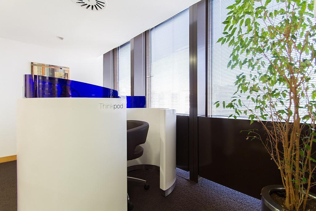 Oficina en alquiler en paseo De la Castellana, Almenara en Madrid - 142805779