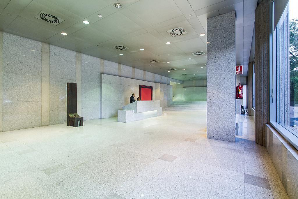Oficina en alquiler en paseo De la Castellana, Almenara en Madrid - 142805816