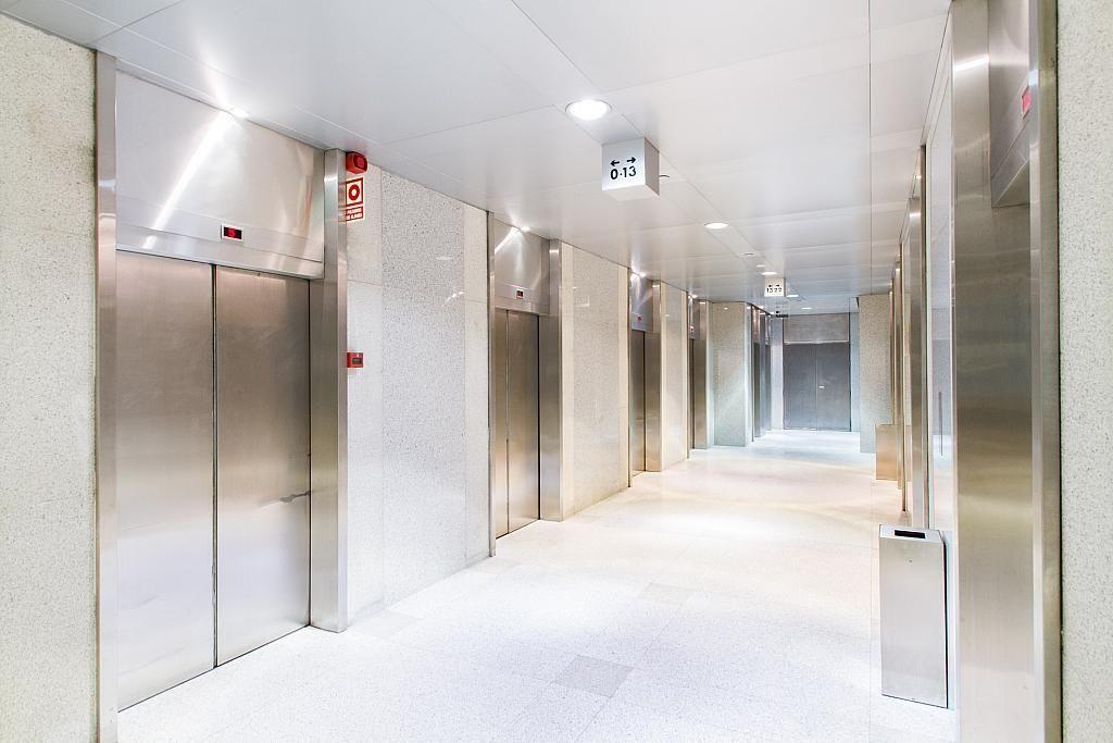 Oficina en alquiler en paseo De la Castellana, Almenara en Madrid - 142805819