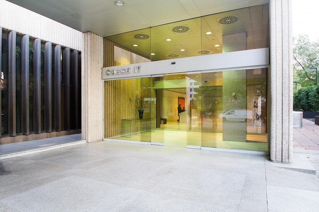 Oficina en alquiler en paseo De la Castellana, Almenara en Madrid - 142805821