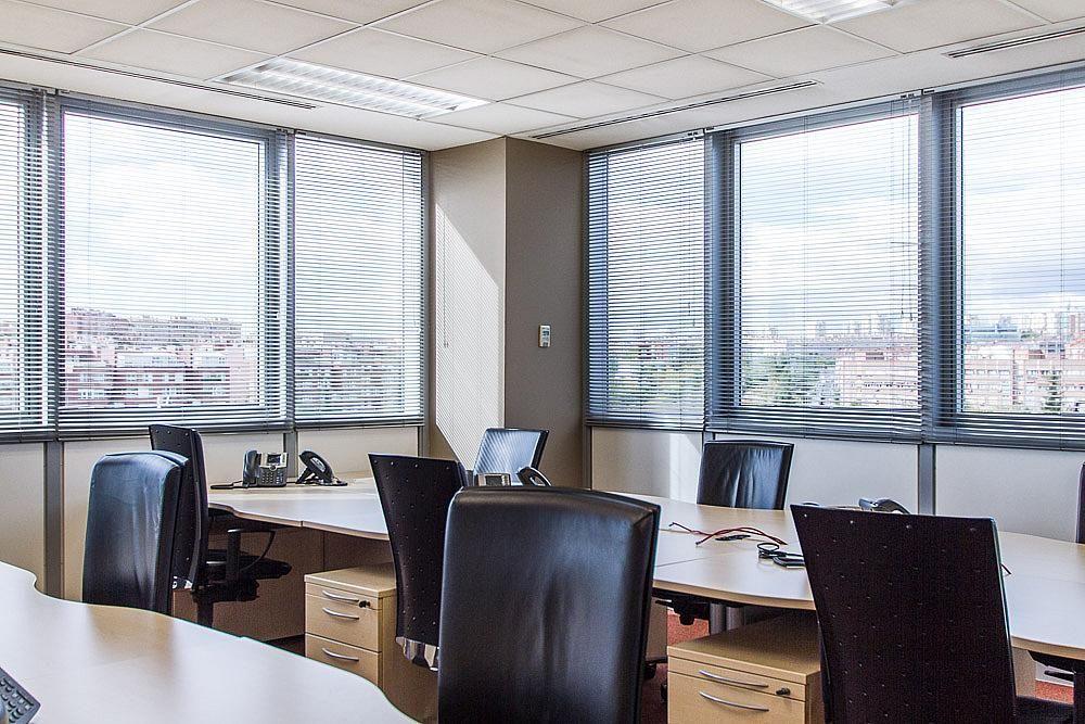 Oficina en alquiler en calle Ribera del Loira, Aeropuerto en Madrid - 142807617