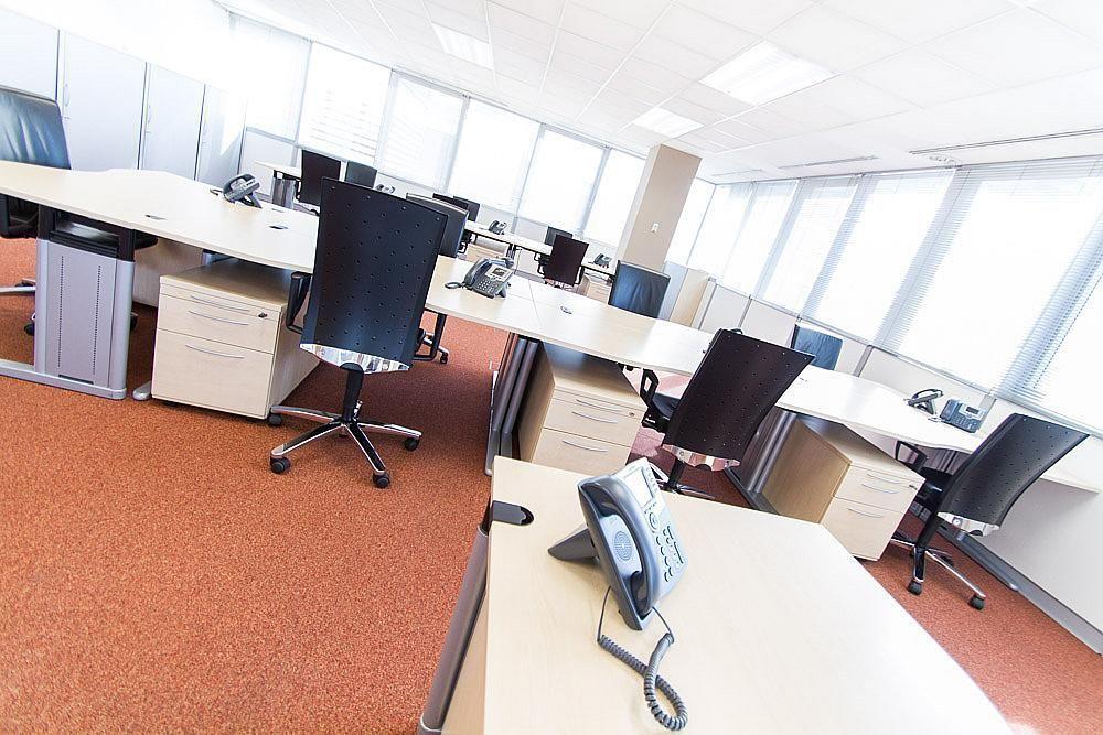 Oficina en alquiler en calle Ribera del Loira, Aeropuerto en Madrid - 142807620