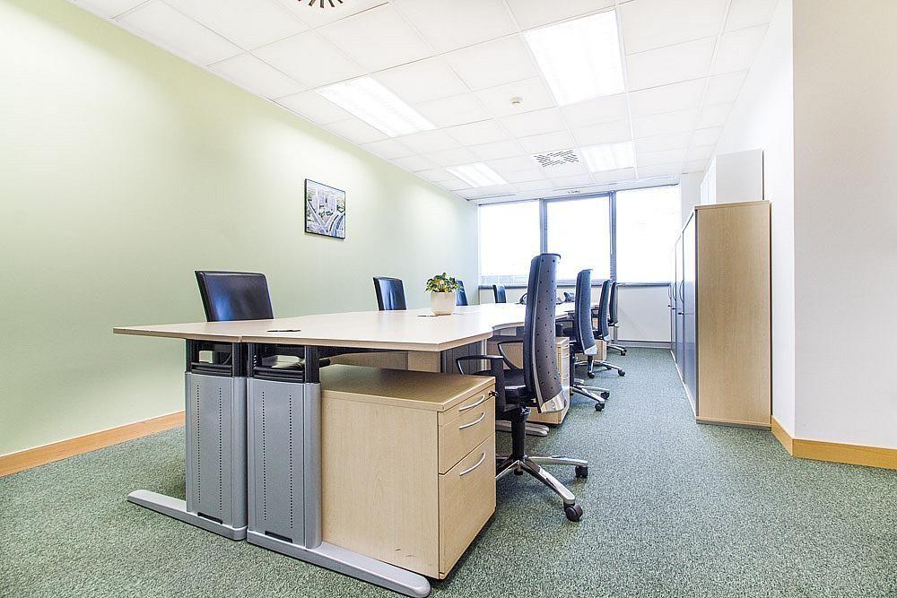Oficina en alquiler en calle Ribera del Loira, Aeropuerto en Madrid - 142807623