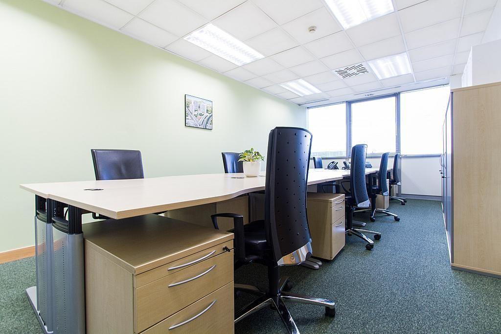 Oficina en alquiler en calle Ribera del Loira, Aeropuerto en Madrid - 142807624