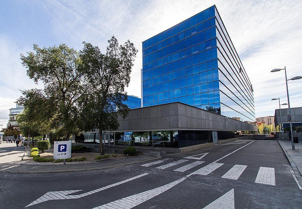 Oficina en alquiler en calle Ribera del Loira, Aeropuerto en Madrid - 142807629