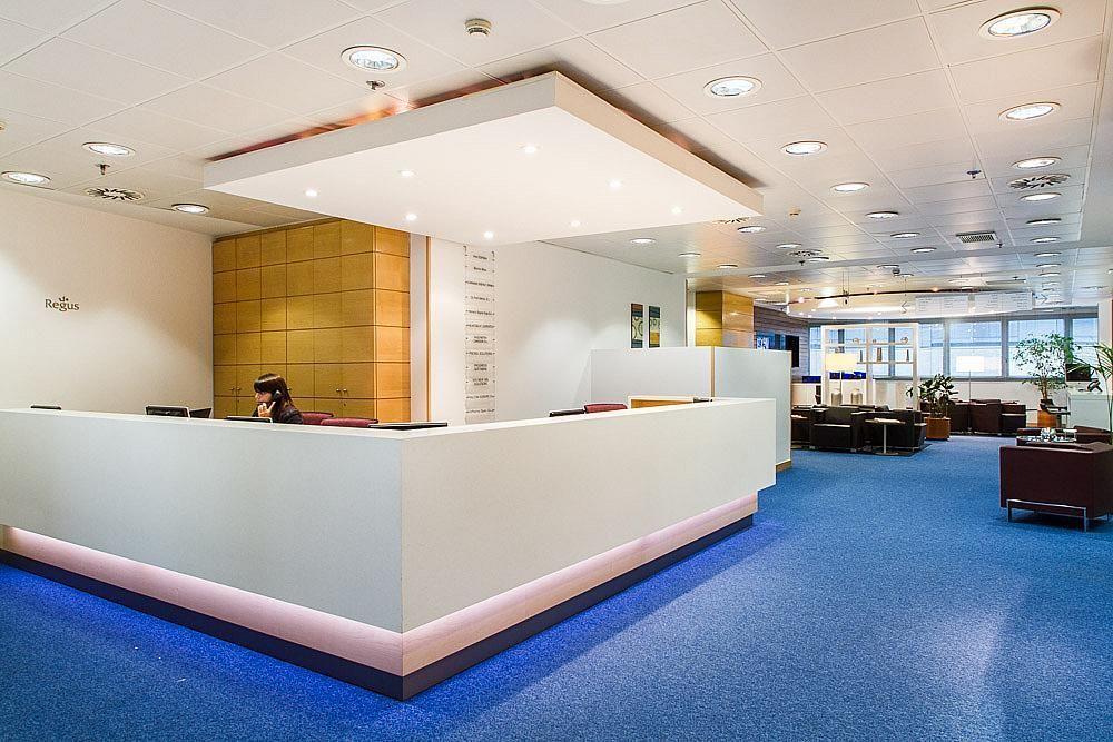 Oficina en alquiler en calle Ribera del Loira, Aeropuerto en Madrid - 142807632