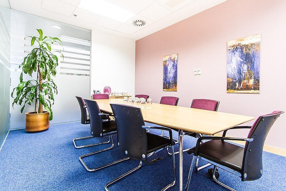 Oficina en alquiler en calle Ribera del Loira, Aeropuerto en Madrid - 142807656