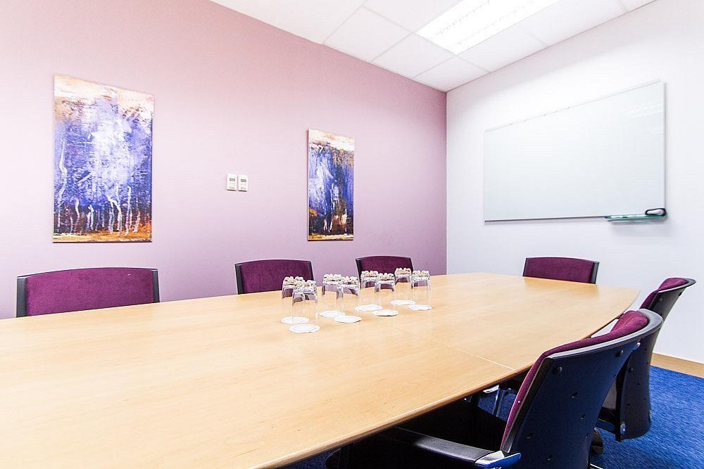 Oficina en alquiler en calle Ribera del Loira, Aeropuerto en Madrid - 142807663