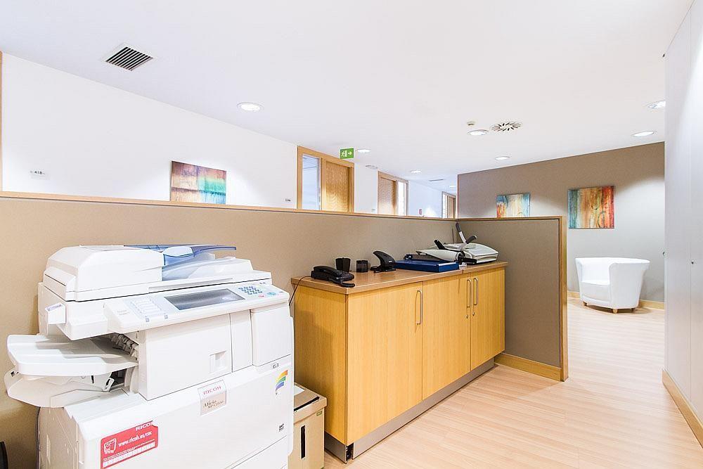 Oficina en alquiler en calle Ribera del Loira, Aeropuerto en Madrid - 142807666