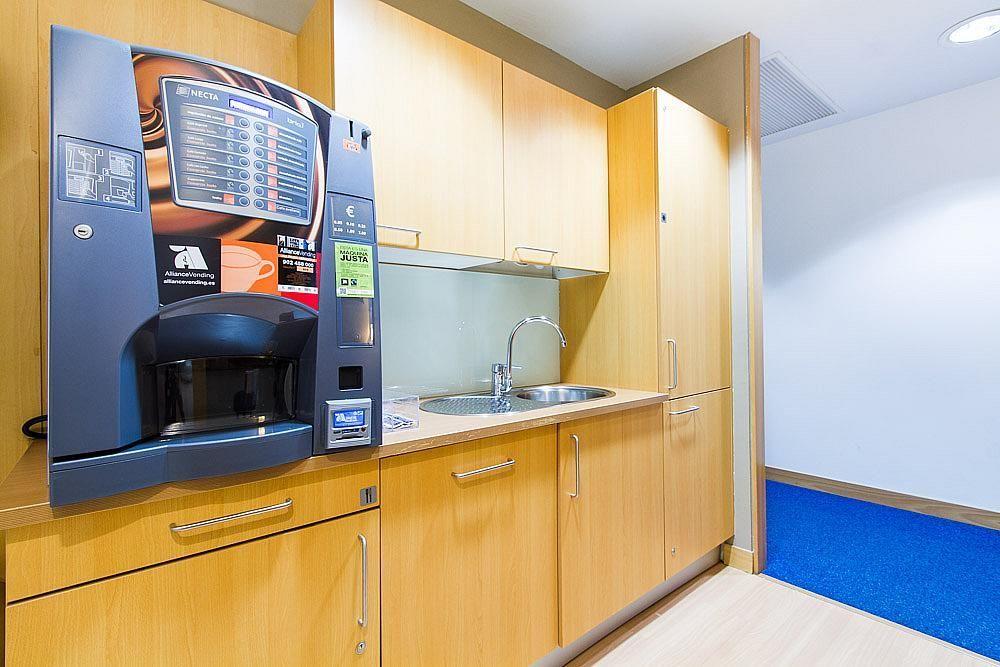 Oficina en alquiler en calle Ribera del Loira, Aeropuerto en Madrid - 142807696