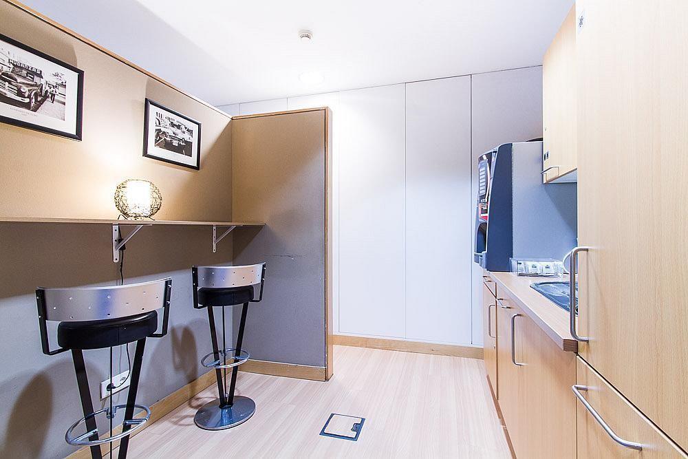 Oficina en alquiler en calle Ribera del Loira, Aeropuerto en Madrid - 142807697