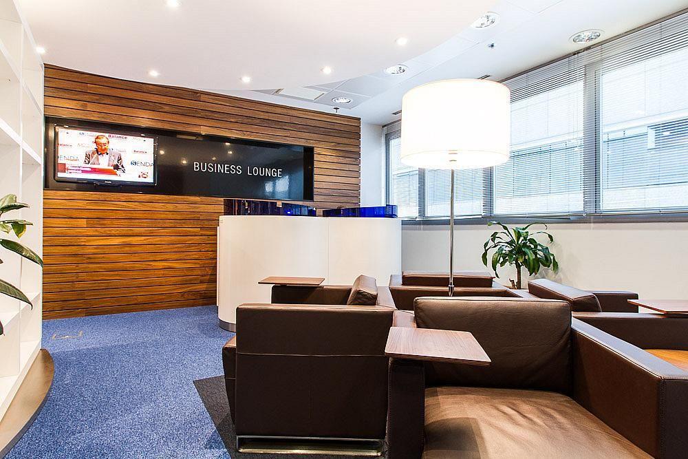 Oficina en alquiler en calle Ribera del Loira, Aeropuerto en Madrid - 142807701