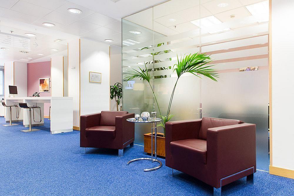 Oficina en alquiler en calle Ribera del Loira, Aeropuerto en Madrid - 142807708