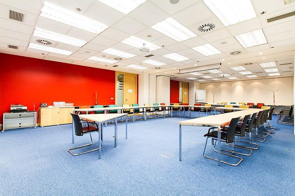Oficina en alquiler en calle Ribera del Loira, Aeropuerto en Madrid - 142807775