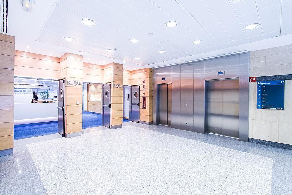 Oficina en alquiler en calle Ribera del Loira, Aeropuerto en Madrid - 142807779