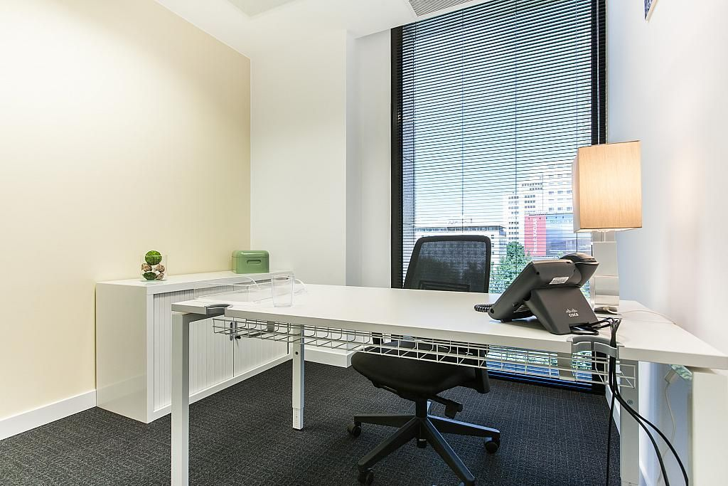 Oficina en alquiler en calle Leganitos, Argüelles en Madrid - 219892983