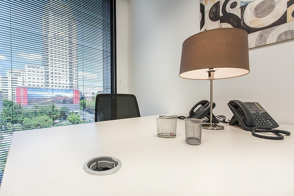 Oficina en alquiler en calle Leganitos, Argüelles en Madrid - 219892985
