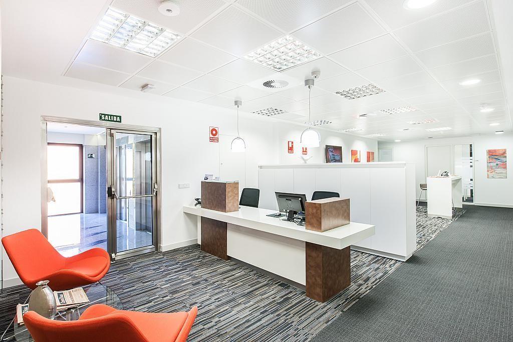 Oficina en alquiler en calle Leganitos, Argüelles en Madrid - 219892990