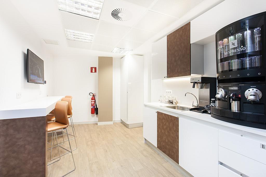 Oficina en alquiler en calle Leganitos, Argüelles en Madrid - 219892991