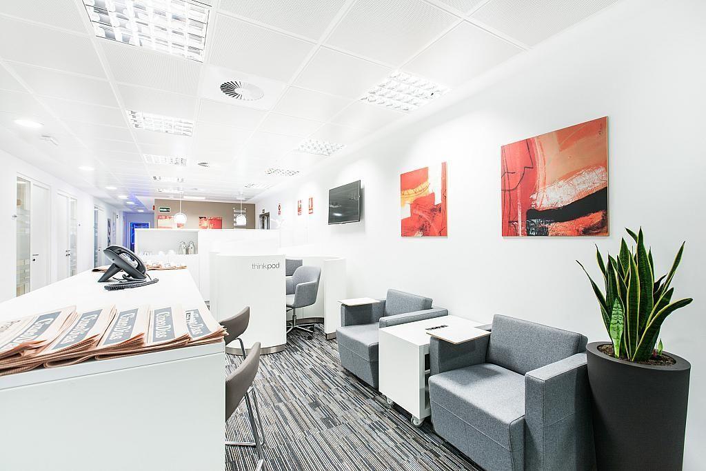 Oficina en alquiler en calle Leganitos, Argüelles en Madrid - 219892994