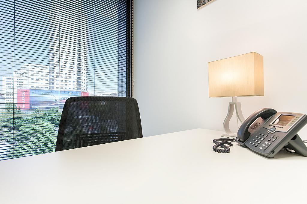 Oficina en alquiler en calle Leganitos, Argüelles en Madrid - 242379683