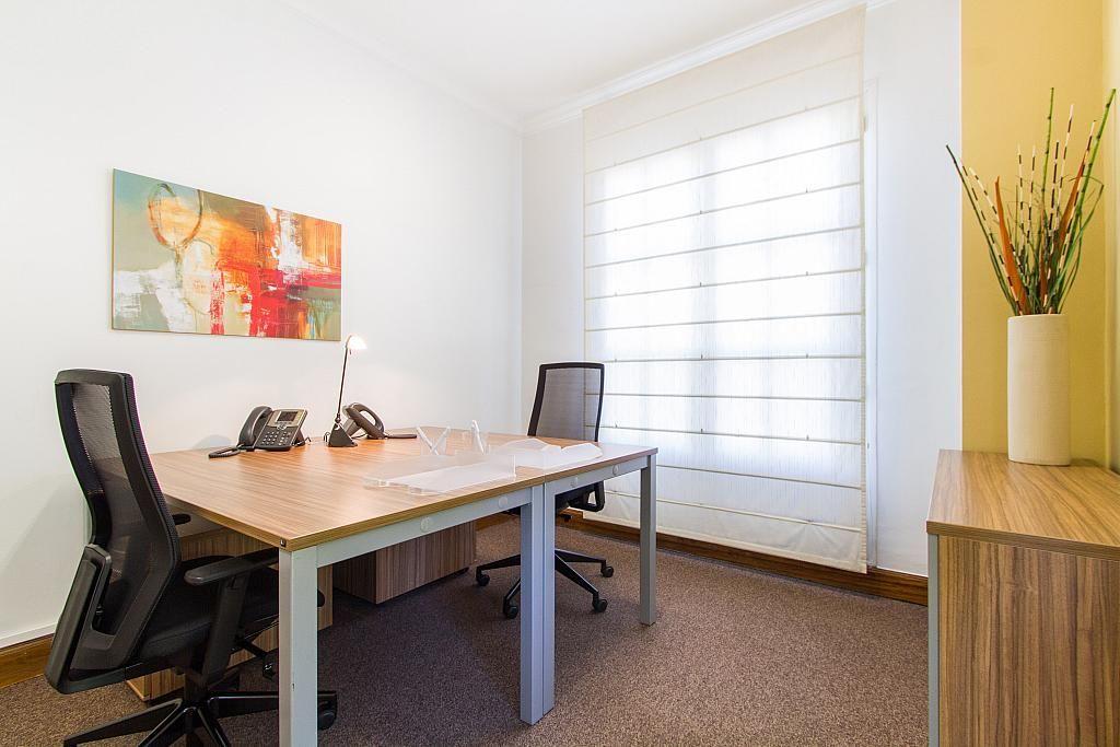 Oficina en alquiler en paseo De la Castellana, Cortes-Huertas en Madrid - 239525241