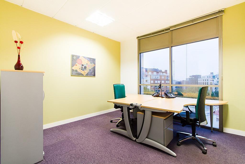 Oficina en alquiler en paseo De la Castellana, Cortes-Huertas en Madrid - 239525243