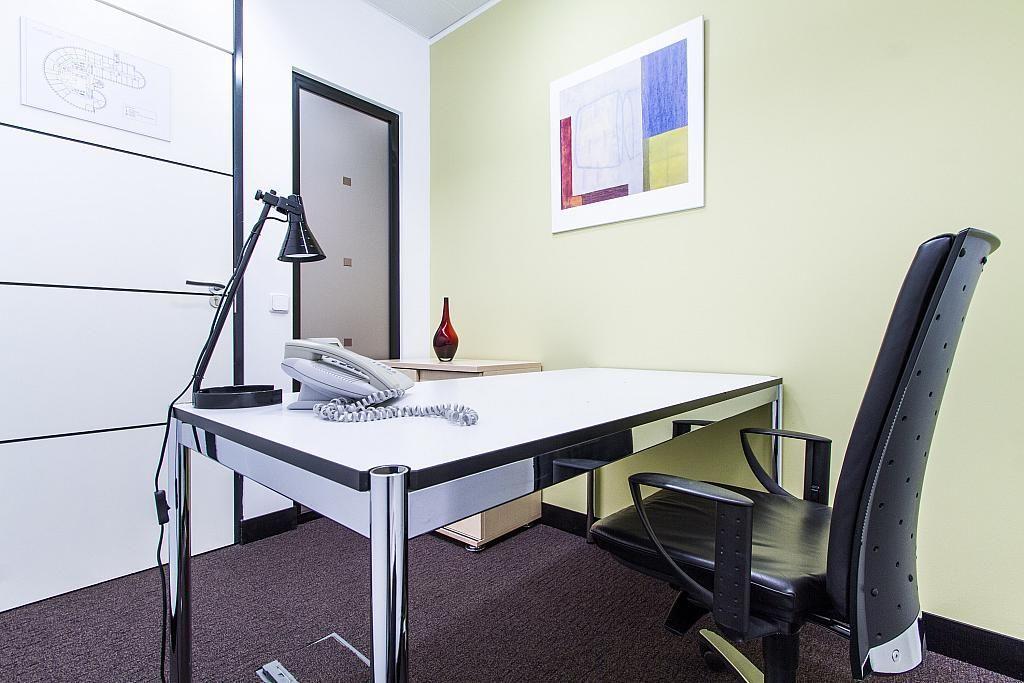 Oficina en alquiler en paseo De la Castellana, Cortes-Huertas en Madrid - 239525246