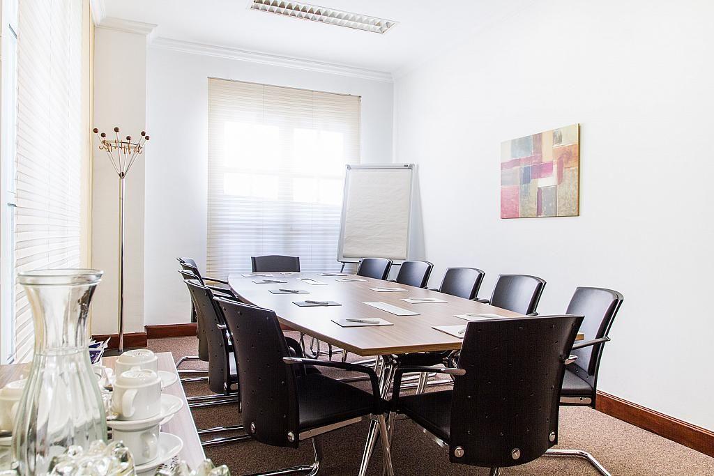 Oficina en alquiler en paseo De la Castellana, Cortes-Huertas en Madrid - 239525250