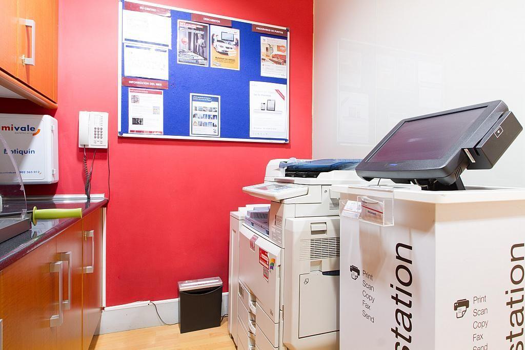 Oficina en alquiler en paseo De la Castellana, Cortes-Huertas en Madrid - 239525324