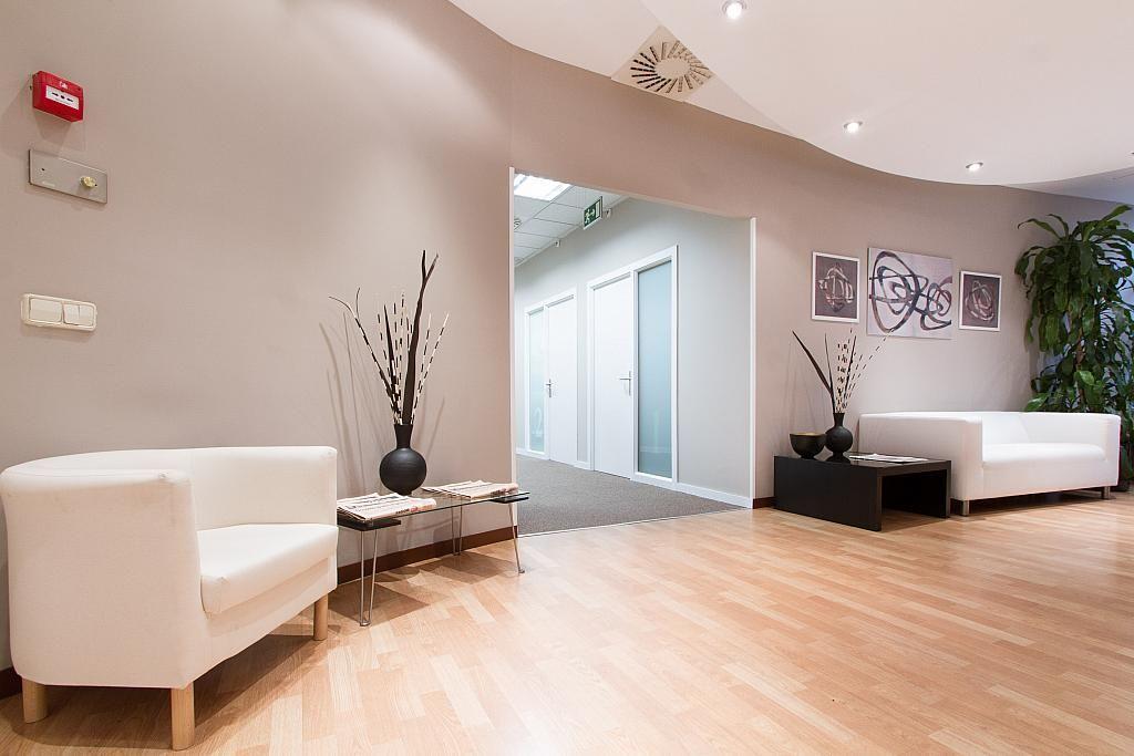 Oficina en alquiler en paseo De la Castellana, Cortes-Huertas en Madrid - 239525364