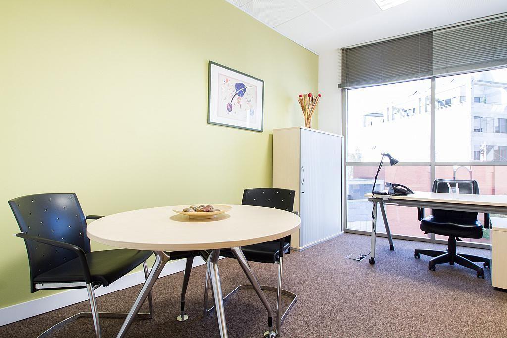 Oficina en alquiler en paseo De la Castellana, Cortes-Huertas en Madrid - 239525813