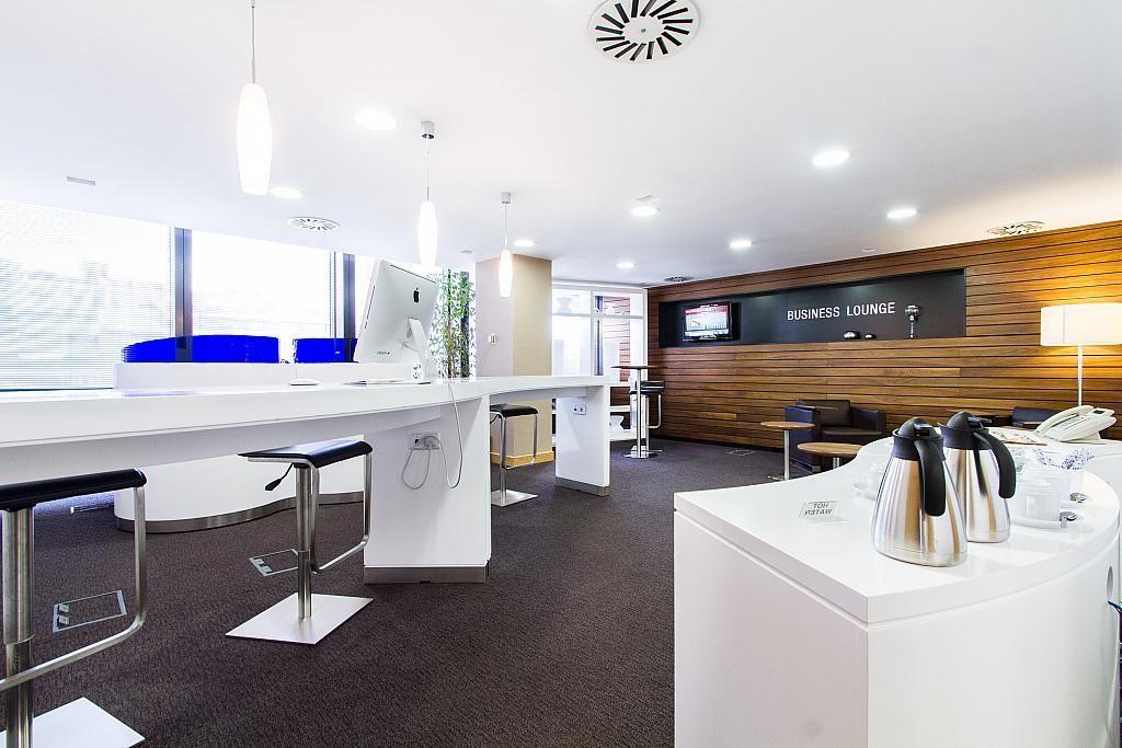 Oficina en alquiler en paseo De la Castellana, Cortes-Huertas en Madrid - 239525822