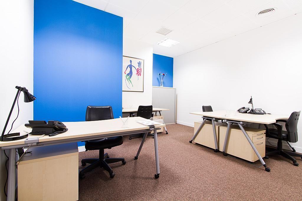 Oficina en alquiler en paseo De la Castellana, Cortes-Huertas en Madrid - 239525826