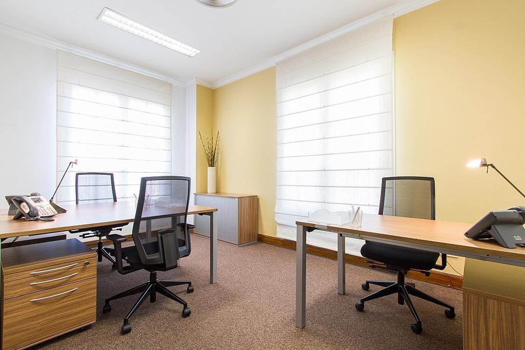 Oficina en alquiler en paseo De la Castellana, Cortes-Huertas en Madrid - 239525829
