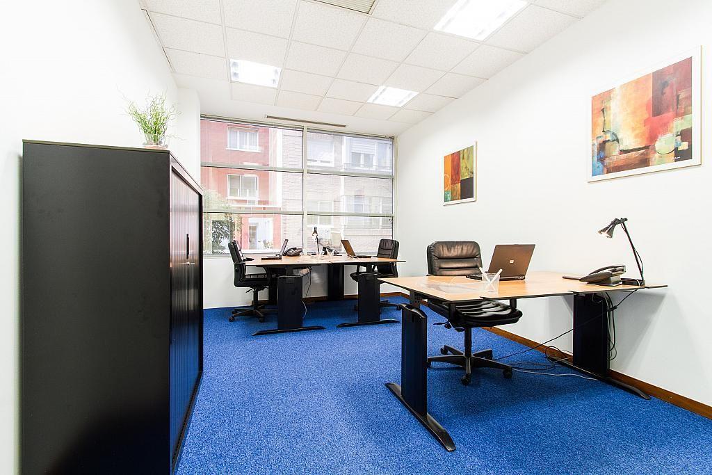 Oficina en alquiler en paseo De la Castellana, Cortes-Huertas en Madrid - 239525835
