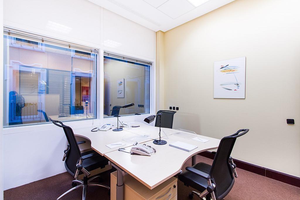 Oficina en alquiler en paseo De la Castellana, Cortes-Huertas en Madrid - 239525841