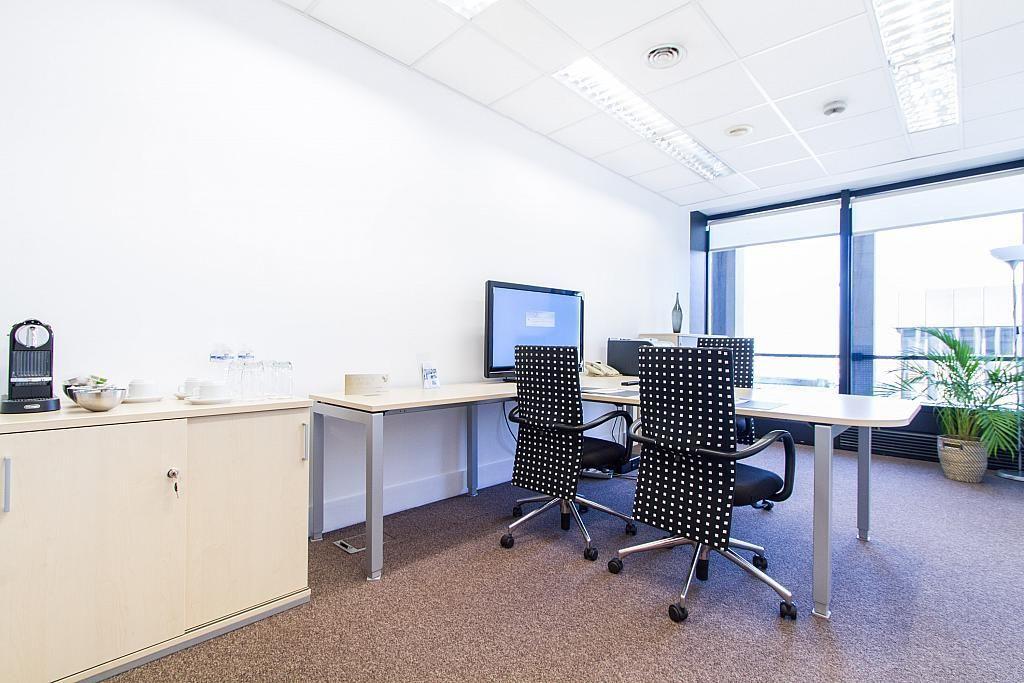 Oficina en alquiler en paseo De la Castellana, Cortes-Huertas en Madrid - 239525846