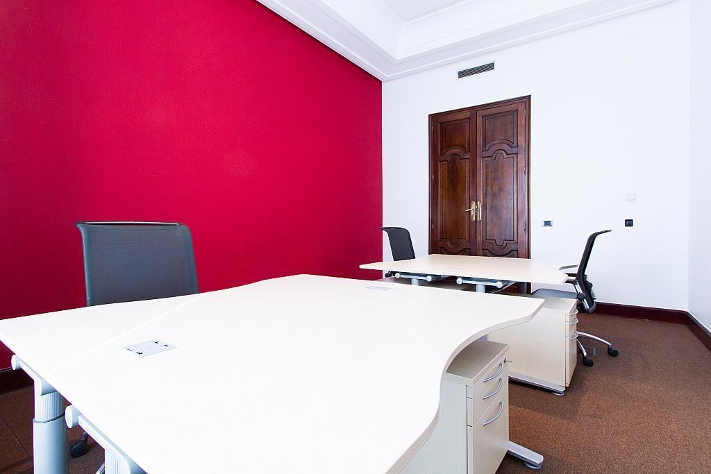Oficina en alquiler en paseo De la Castellana, Cortes-Huertas en Madrid - 239525865
