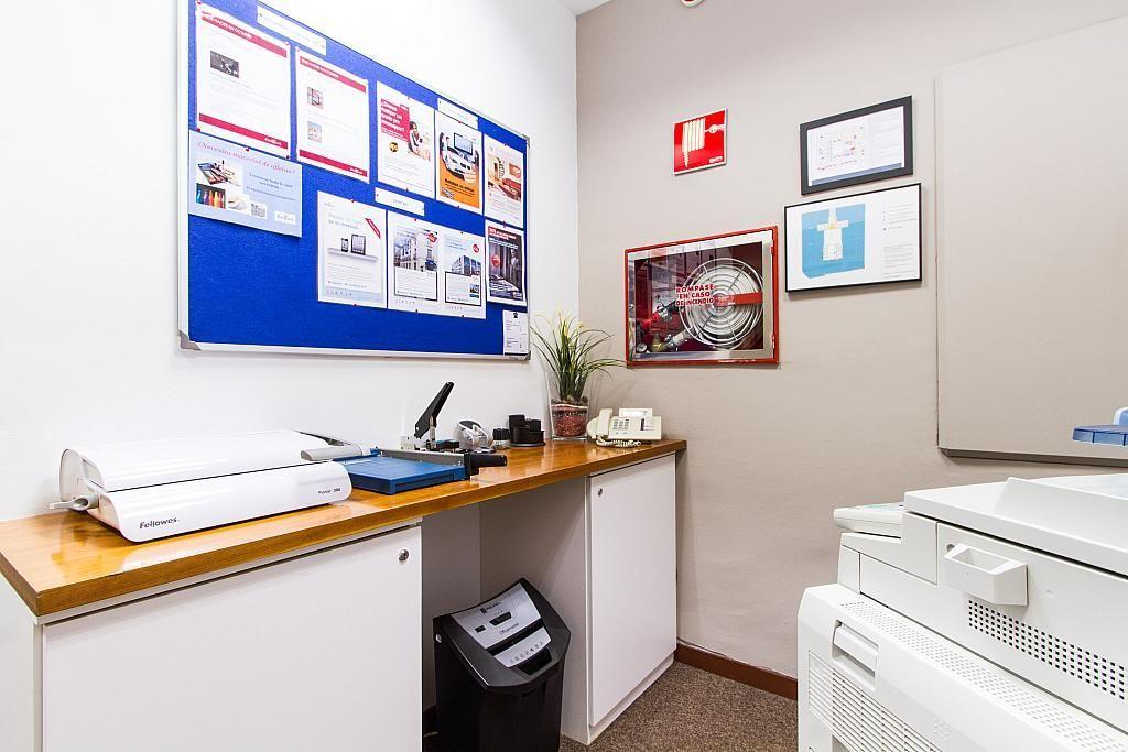 Oficina en alquiler en paseo De la Castellana, Cortes-Huertas en Madrid - 239525913
