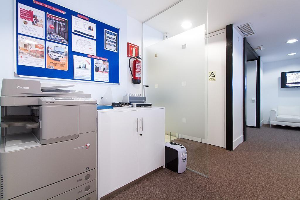 Oficina en alquiler en paseo De la Castellana, Cortes-Huertas en Madrid - 239525933