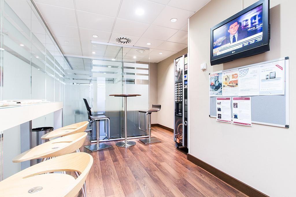 Oficina en alquiler en paseo De la Castellana, Cortes-Huertas en Madrid - 239525949