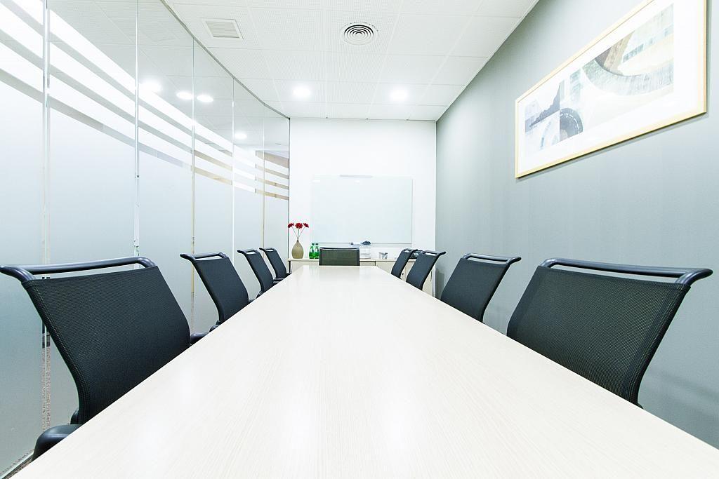 Oficina en alquiler en paseo De la Castellana, Cortes-Huertas en Madrid - 239525972